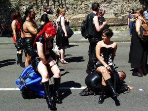 BDSM Culture