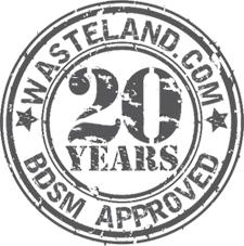 Visit Wasteland Today