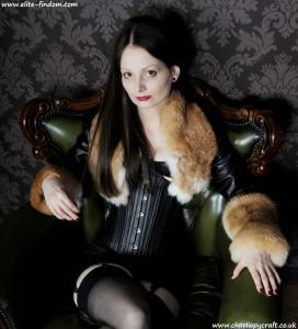 Mistress arella