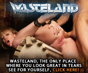 Wasteland BDSM