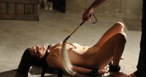 New BDSM Sex Movie: Silence is Golden