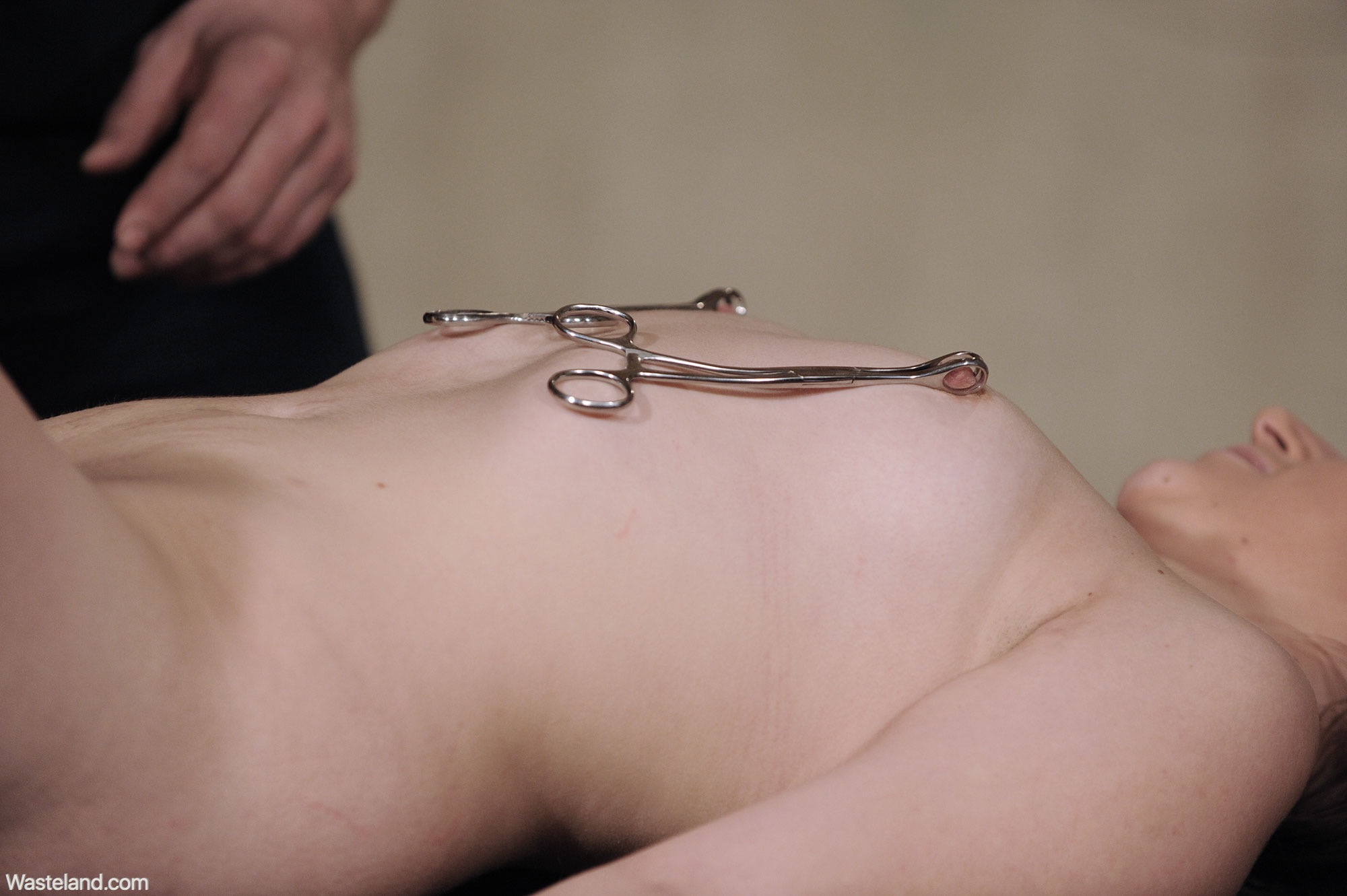 BDSM Sensory Play Surgical Clamps