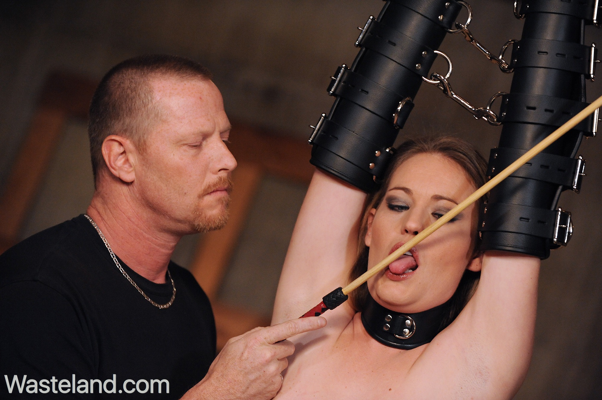 Daisy Layne Prepares For the Crop