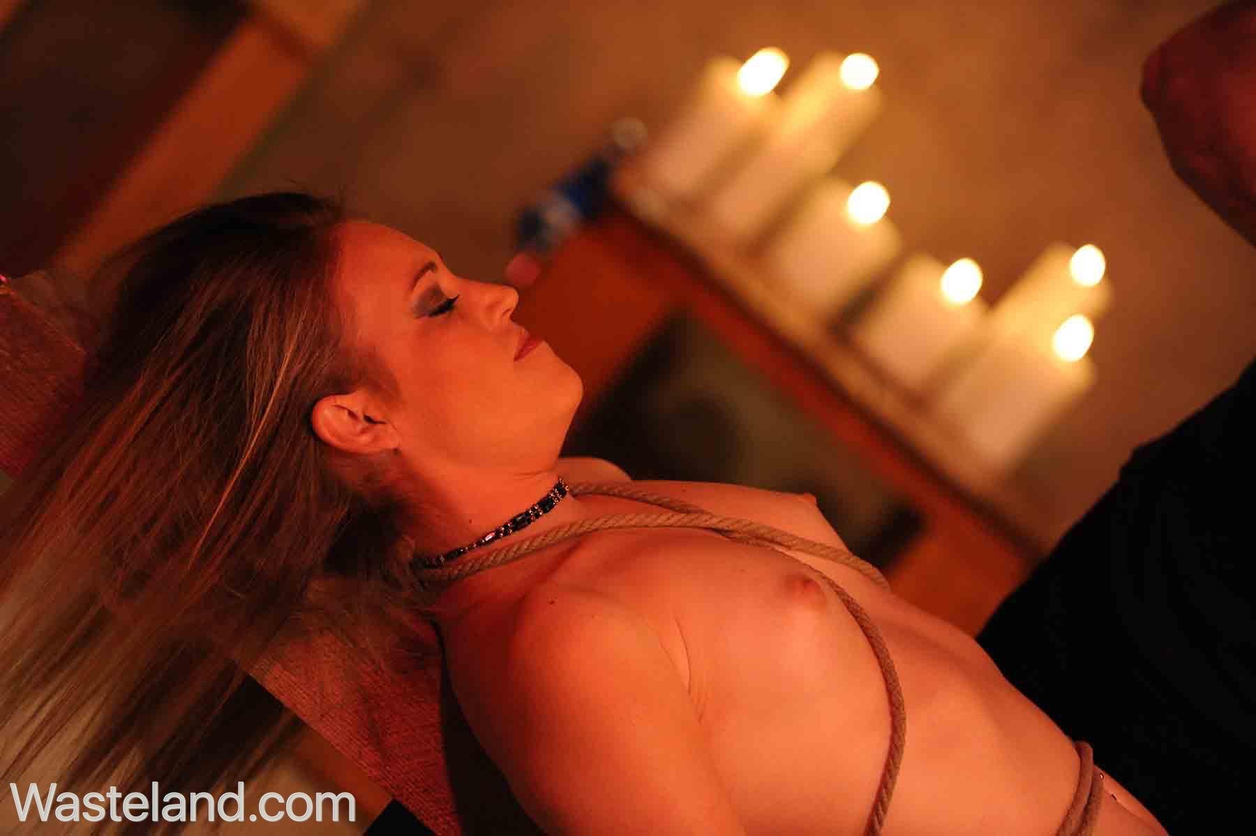 MILF BDSM Sex