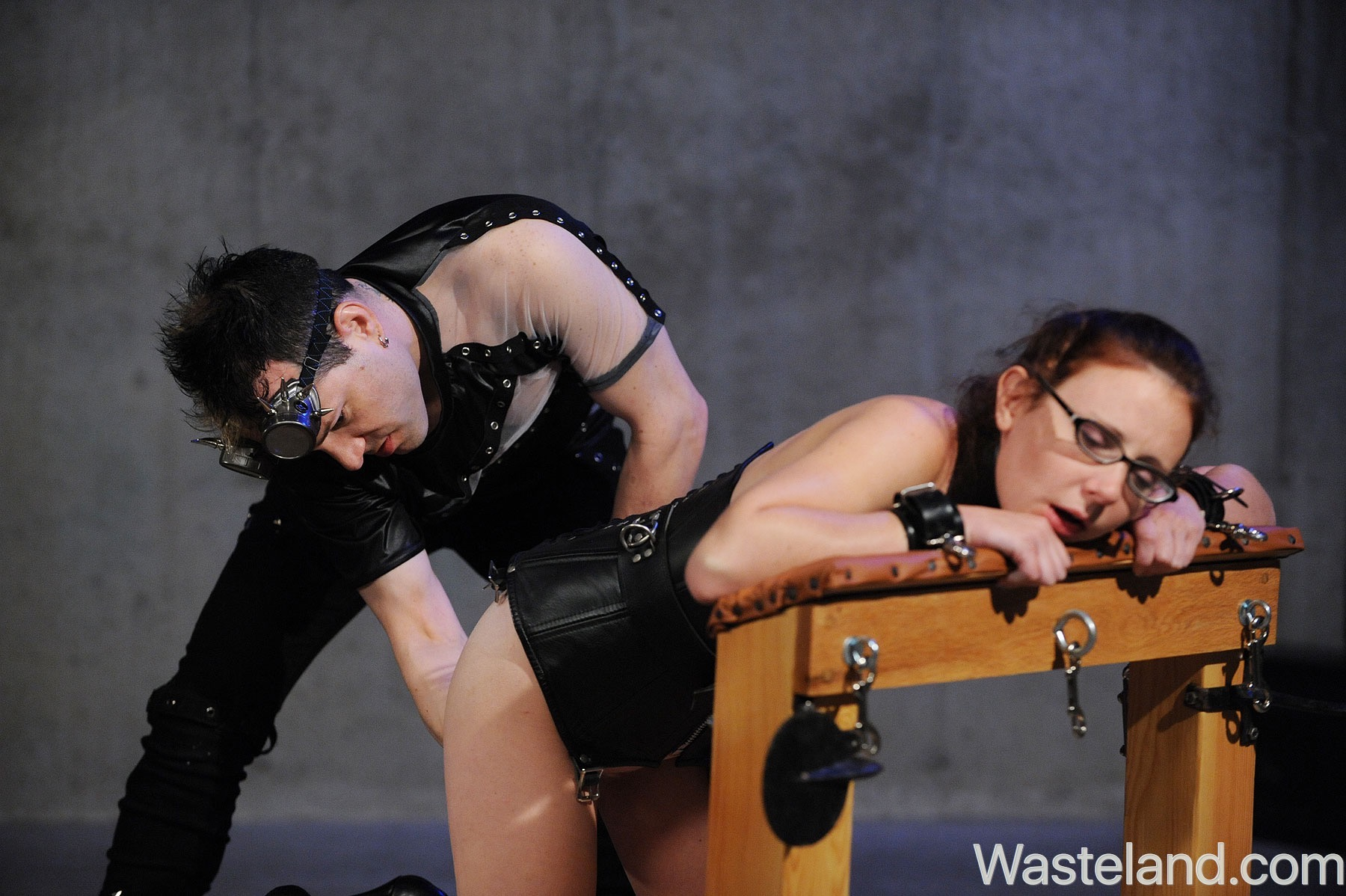 sex and submission movie