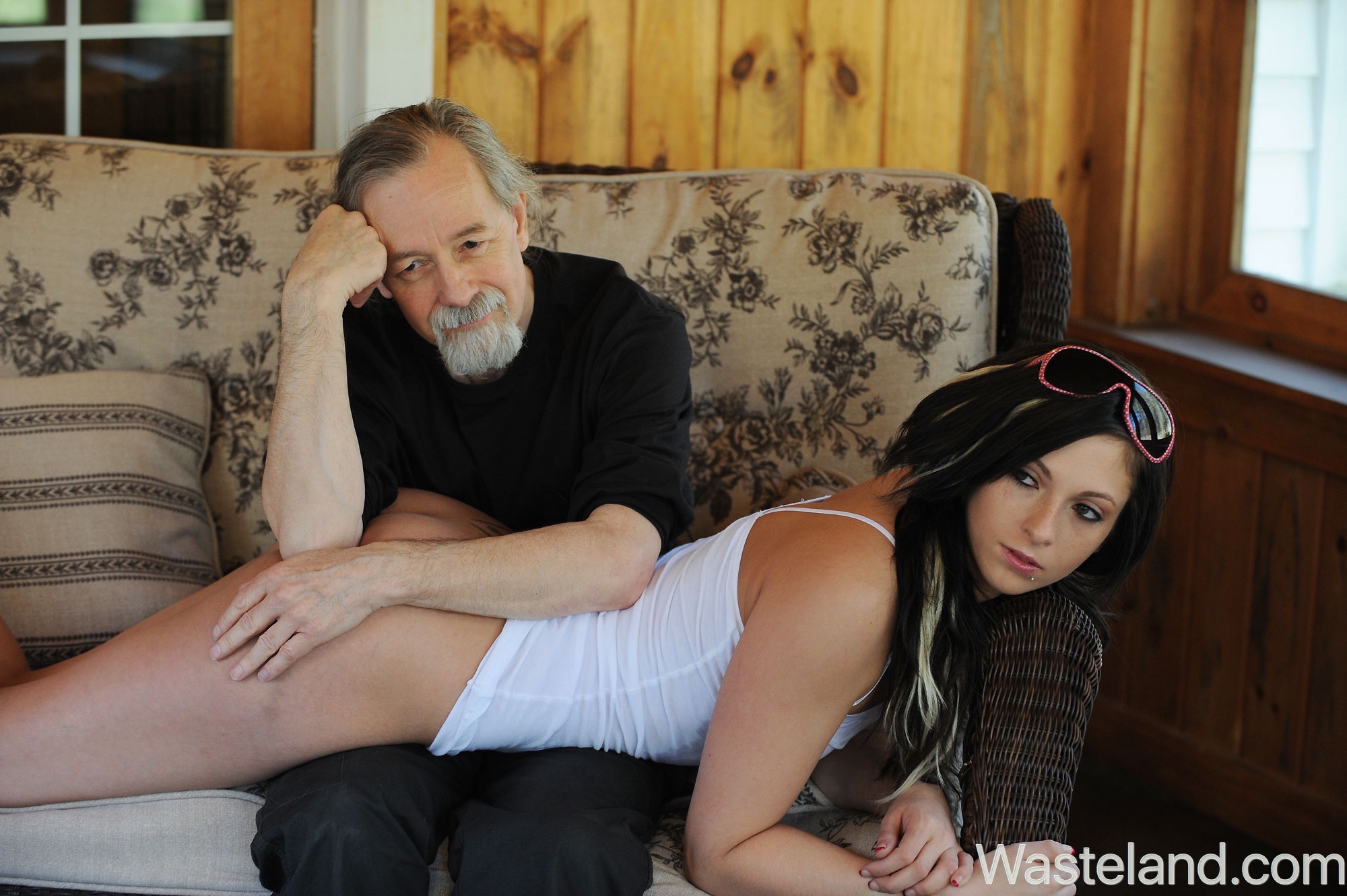spanking punishment movie