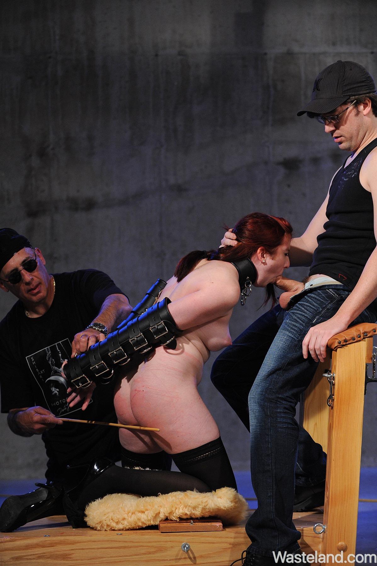 Male Domination BDSM Movie