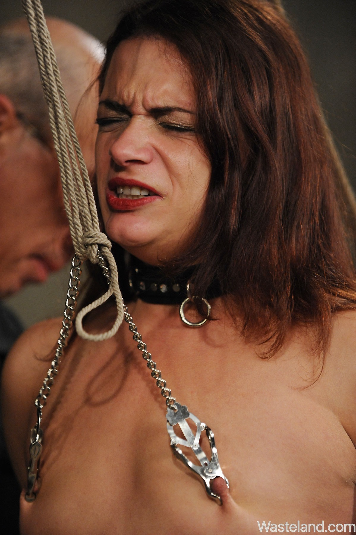 BDSM Taming Of TEN movie