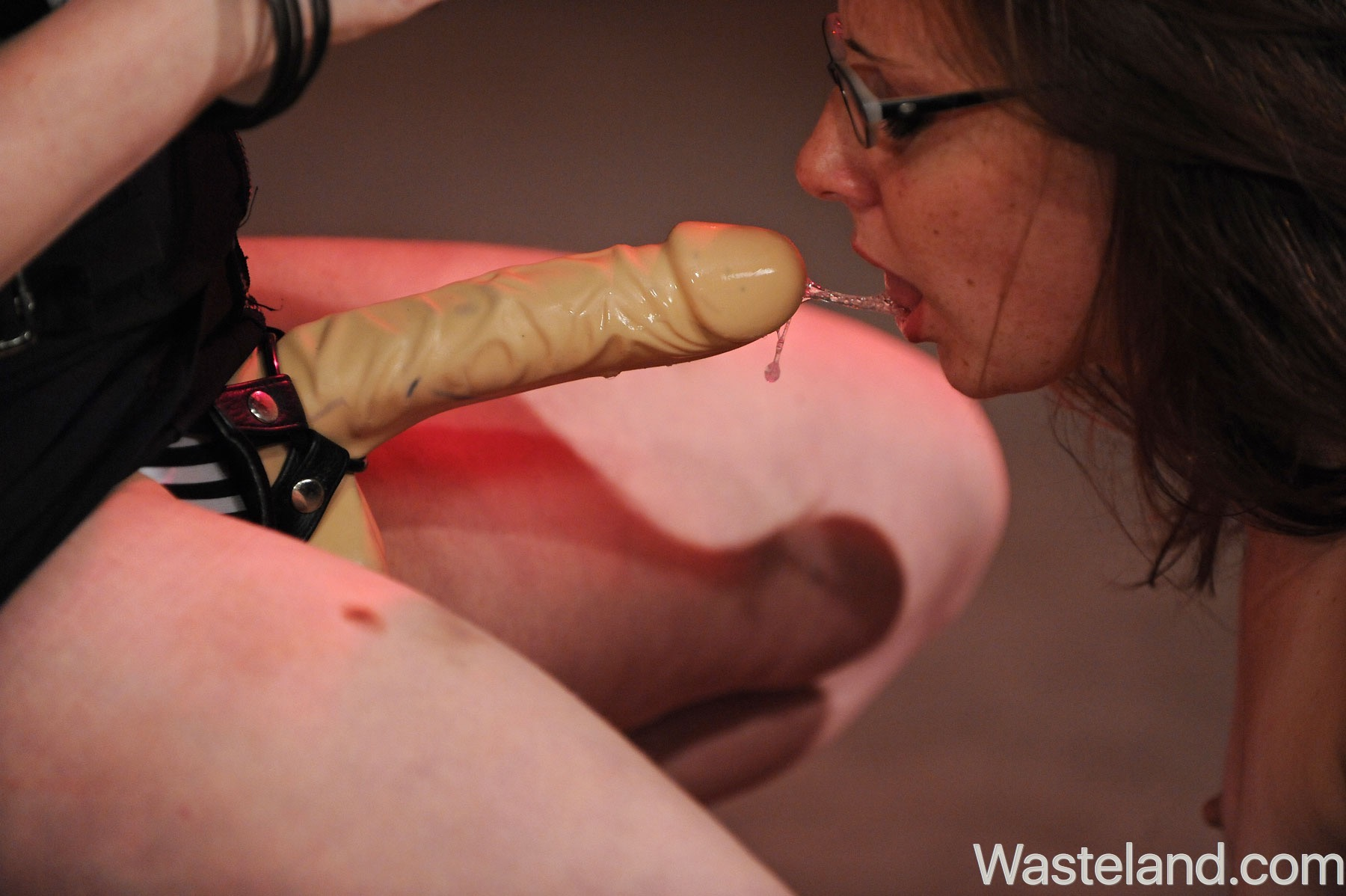 BDSM Slave In Training