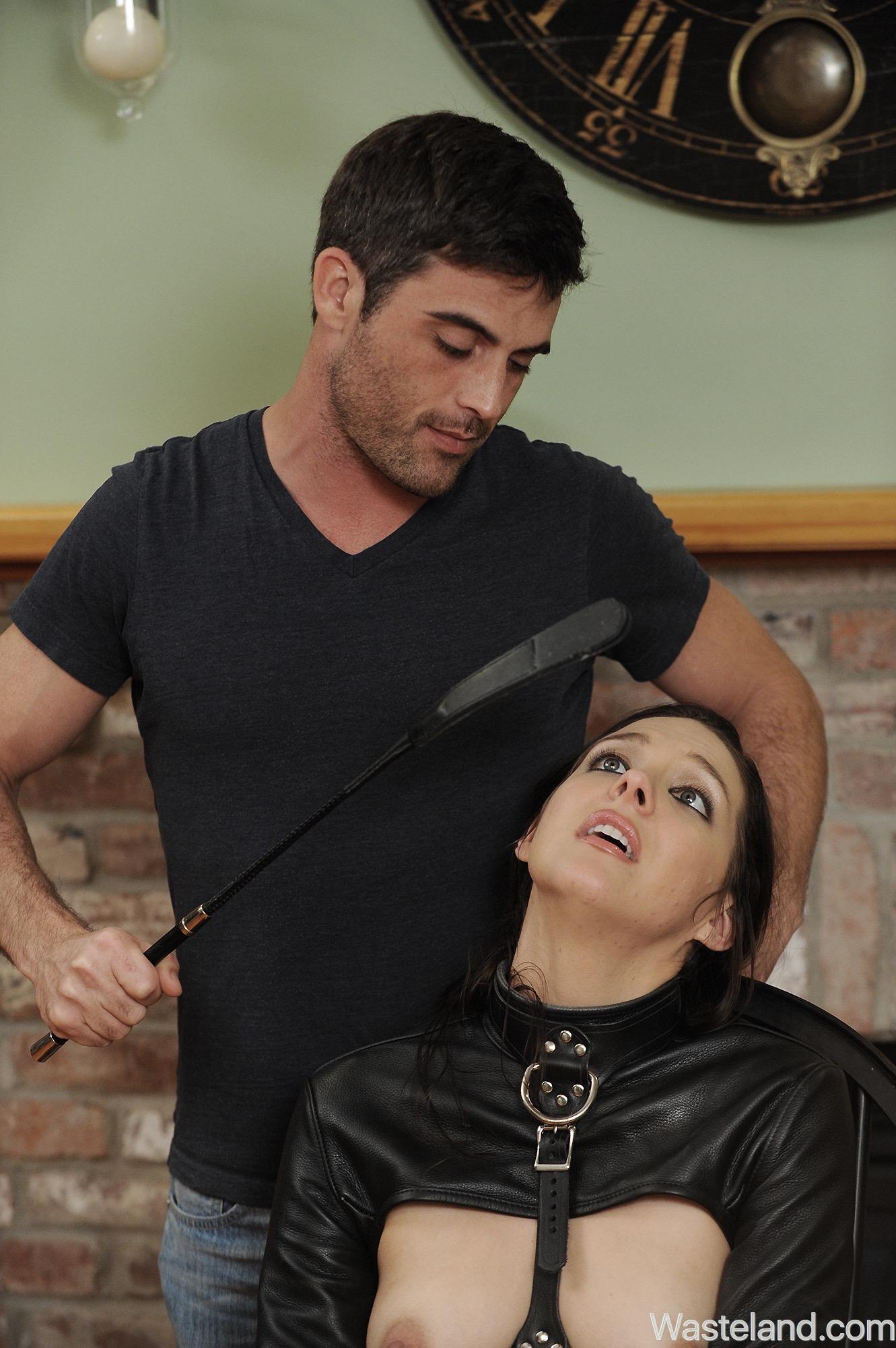 BDSM Domestic Discipline
