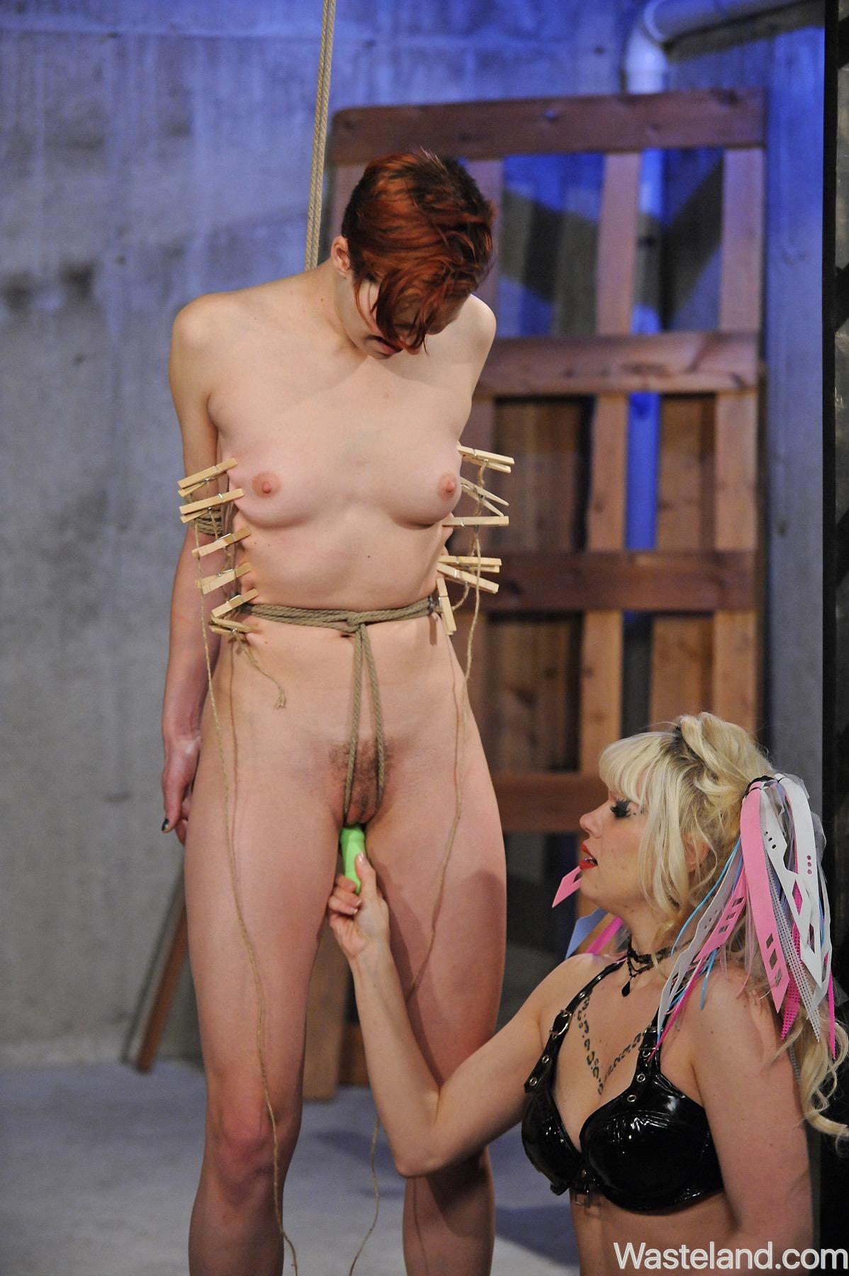 lesbian bondage sex fantasy movie