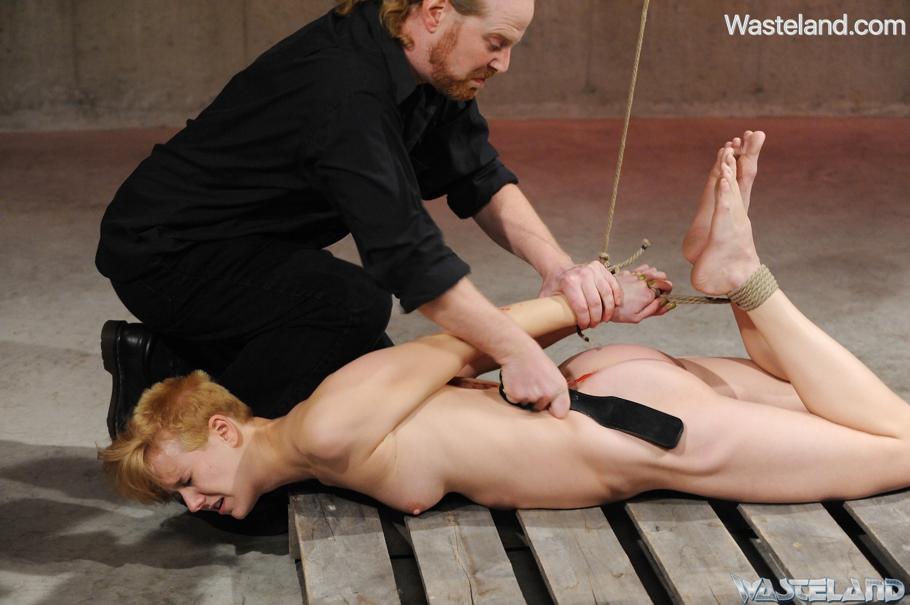 and training for submission me Domination