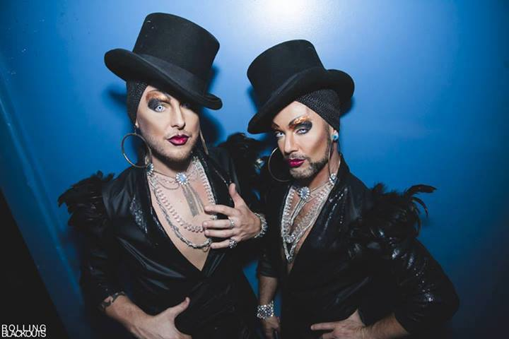 The Boulet Brothers