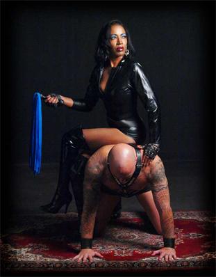 Mistress C.
