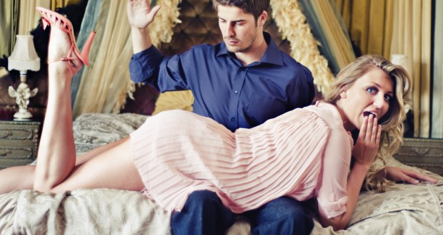 A How To Guide To Sensuous Spanking