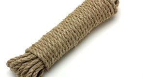 Bondage Rope Work Basics