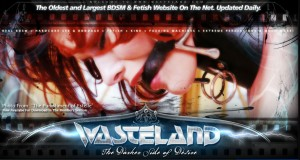 Wasteland.com Lands 3 XBIZ Award Nominations