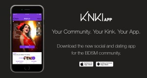 New Free Kinky Social Dating App – KNKI