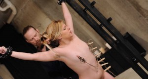 BDSM Punishment Movie – Love Hurts