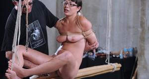 BDSM Rope Bondage – In A Predicament