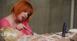 FemDom Movie – Pleasing Mistress Irony