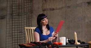 FemDom BDSM Movie – Headmistress's Discipline