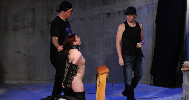 Male Domination Movie – The Master's Apprentice