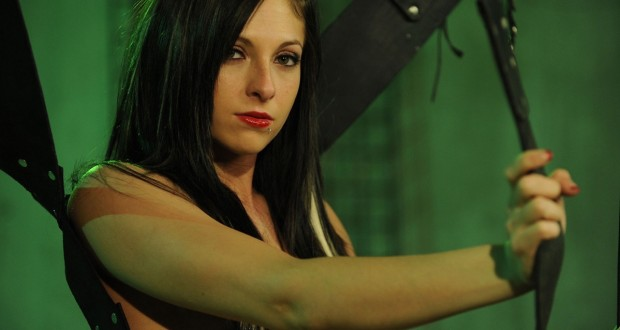 Submissive Jade – Her BDSM Beginning