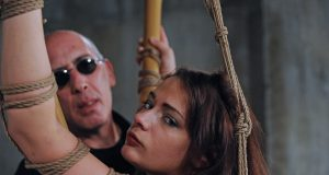 "Shibari BDSM Movie ""X"" Marks the Spot"