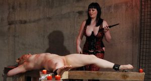 FemDom Sex and Submission – Y Me?
