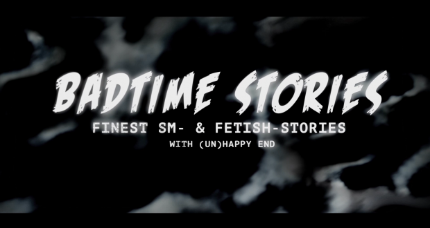 Badtime Stories – The Nightmare Before Christmas