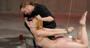 Sex and Submission – Training Ava