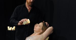 Sex and Submission – Lustful Lily Ligotage