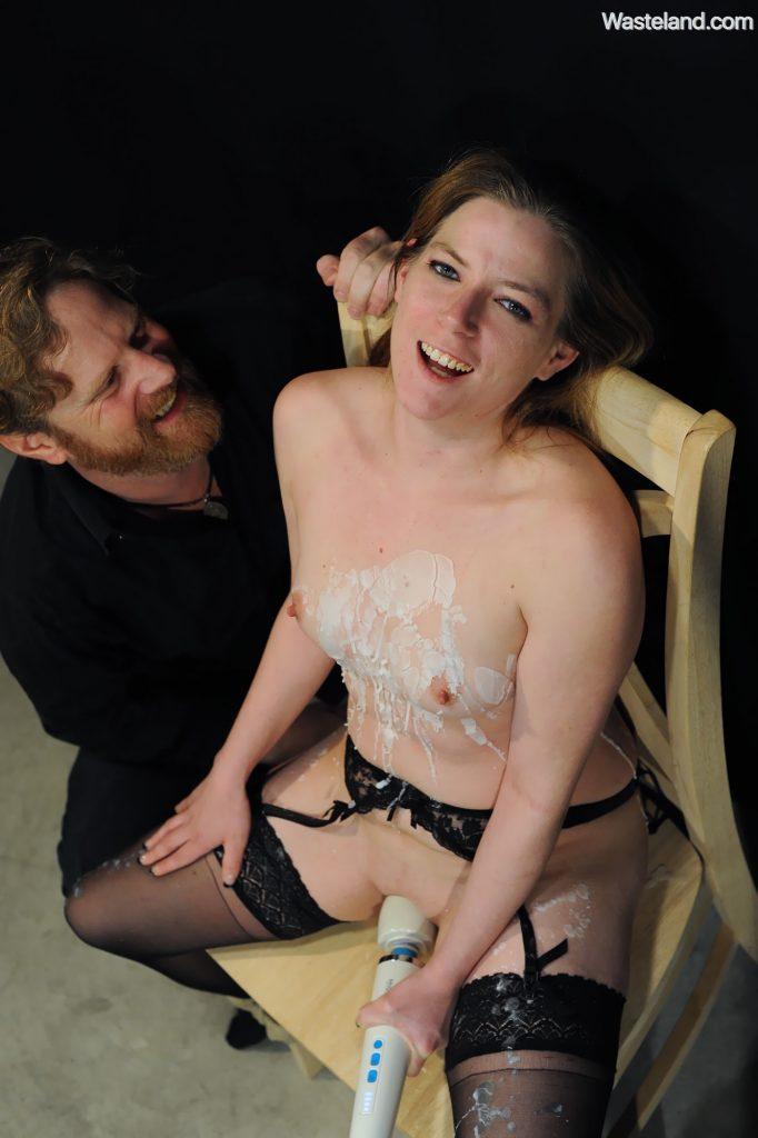 Lily Ligotage bdsm sex