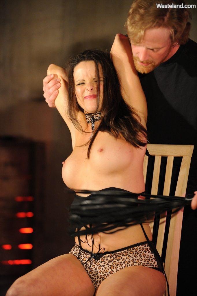 Daisy Duxe Bondage Sex