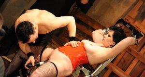 Jada's Misbehavior and Punishment