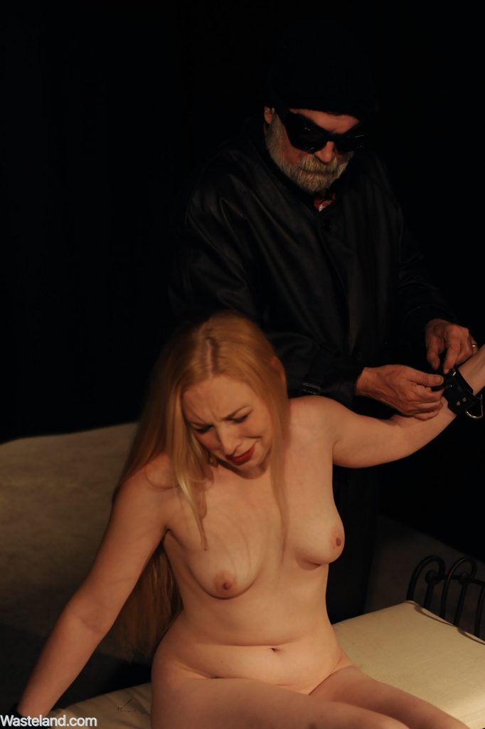 BDSM Interrogation
