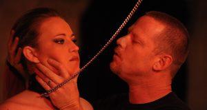 Pornstars BDSM Sex – Sounds of Silence