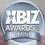 xbiz nomination bdsm