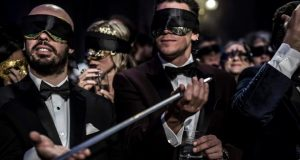 Inside the Illuminati Ball – the world's sexiest New Year's Eve party where 800 guests will see in 2019