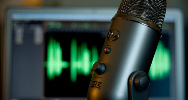Top 5 BDSM Podcasts You Have to Listen to
