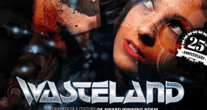 Wasteland.com Celebrates 25th Year With Stunning New Member Area