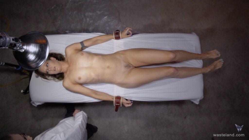BDSM Movie - Dr. Horrible