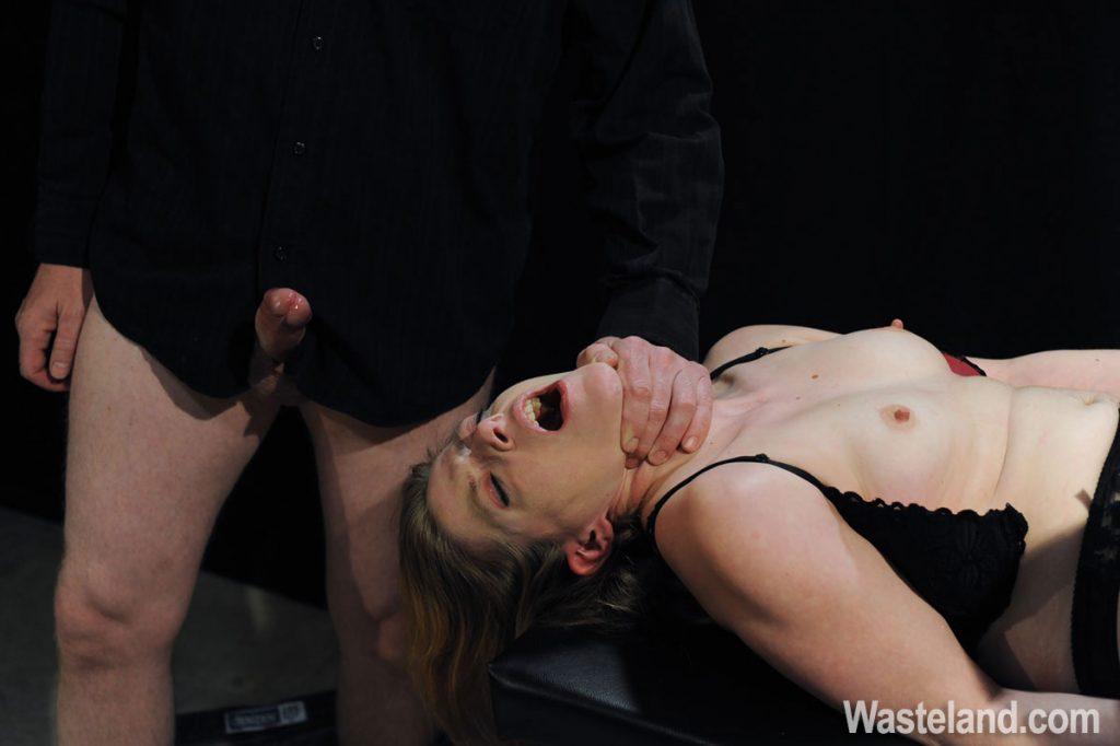 lily ligotage bdsm sex movie