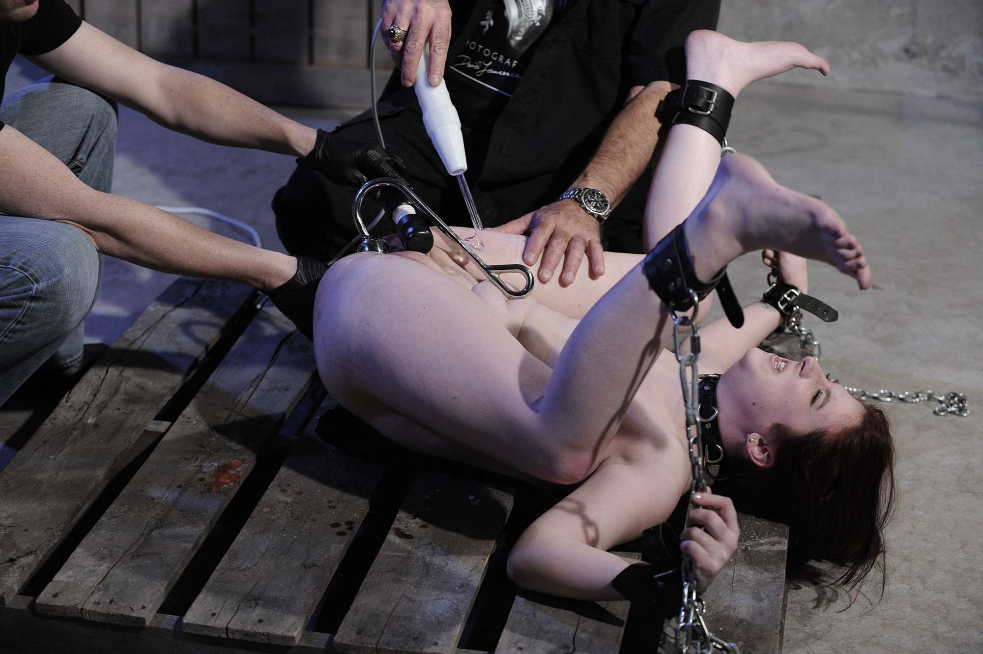 bdsm sex play