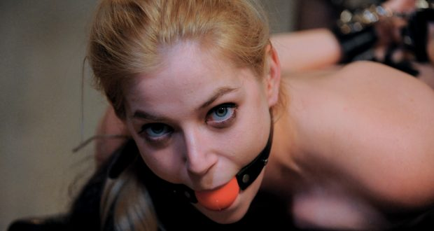 Glossary of BDSM Terms – The Letter G is for Gags