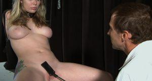 BDSM Sex Movie – Punishment Incorporated: Leslie