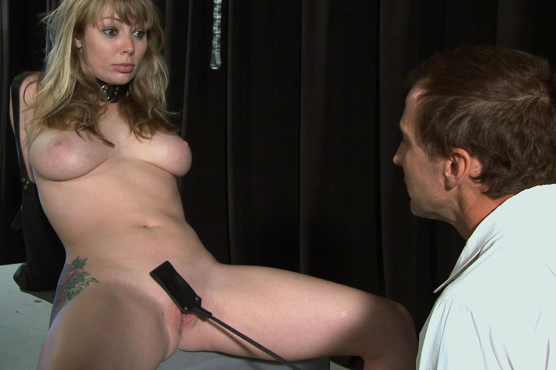 bdsm sex punishment